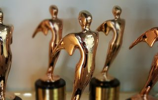 Barnes Agency Receives Several National Awards - Telly