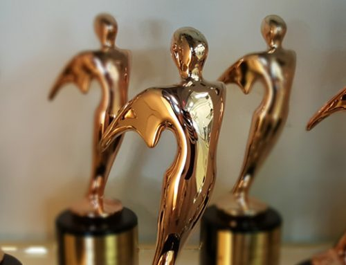 Barnes Agency Receives Several National Awards