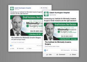 Barnes Agency Work Example - Healthcare Print