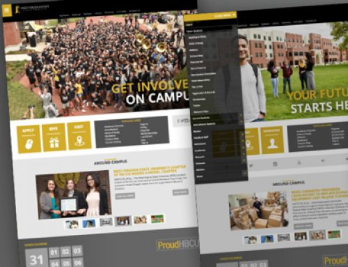 West Virginia State University Website