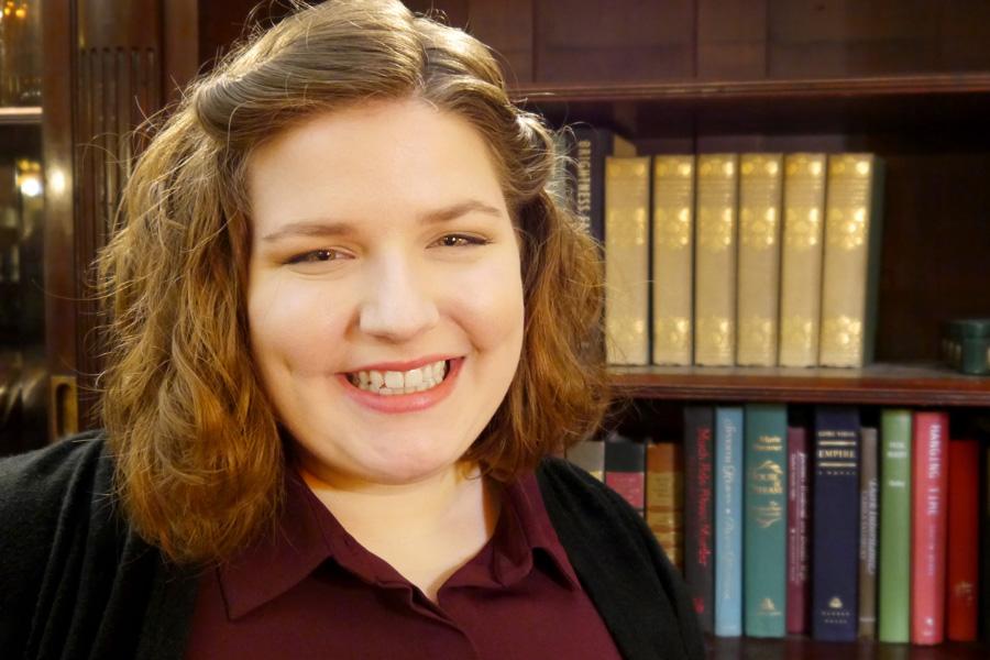 Barnes Agency Team Member - Hannah Saxton