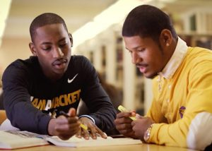 Barnes Agency Work Example - West Virginia State University Featured Image