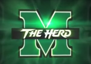 Barnes Agency Work - Marshall University 2010 Football Featured Video