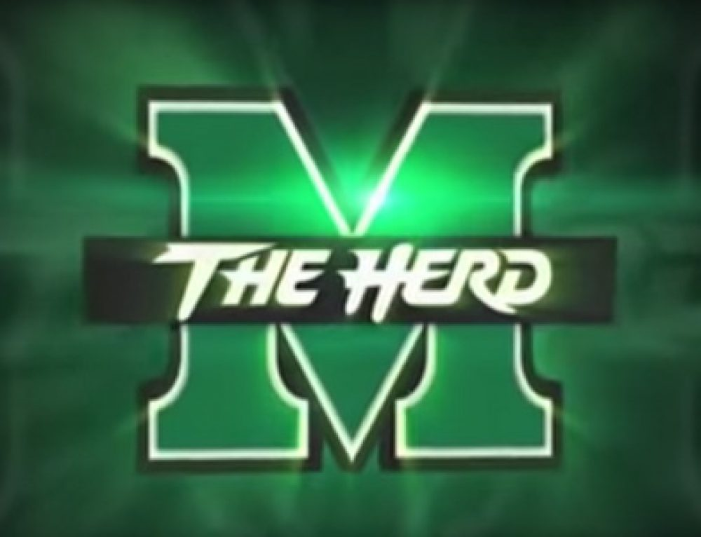 Marshall University TV: Football Official 2010 Intro Video