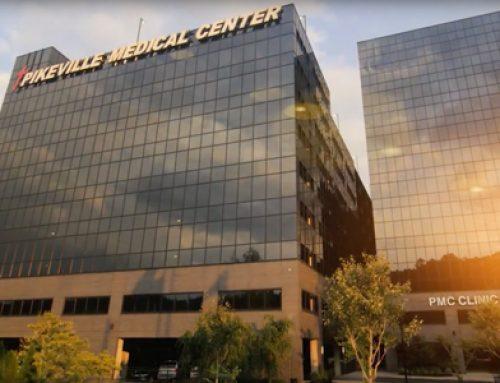 Pikeville Medical Center TV: Together We Rise Campaign