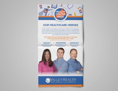 Valley Health: National Health Center Week