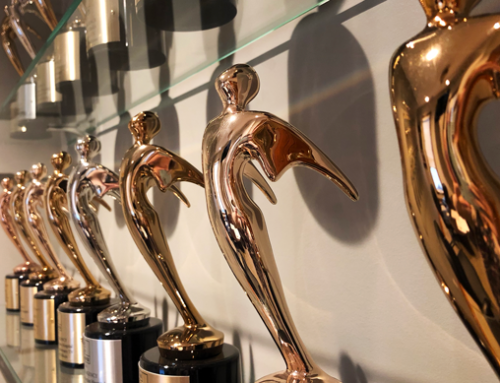 Barnes Agency Awarded 11 National Telly Awards