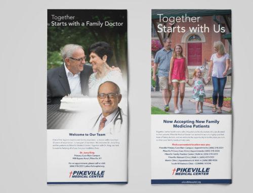 Pikeville Medical Center Family Medicine: Print