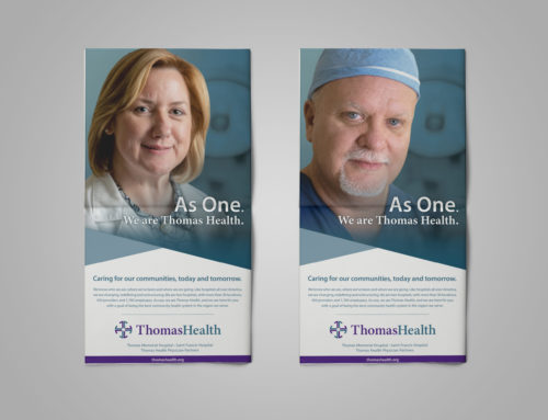 Thomas Health Image: Print