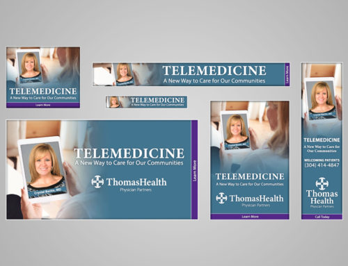 Thomas Health Telehealth: Digital
