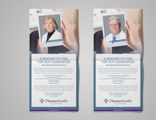 Thomas Health Telehealth: Print