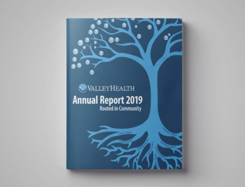 Valley Health Annual Report 2019