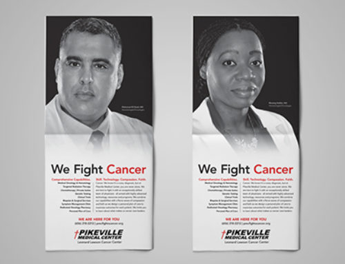 Pikeville Medical Center We Fight Cancer: Print