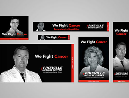 Pikeville Medical Center We Fight Cancer: Digital