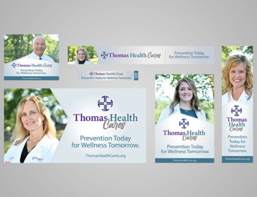 Thomas Health Cares: Digital