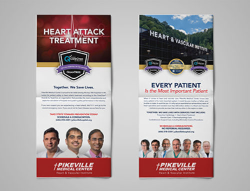 Pikeville Medical Center Heart 2020 : Print