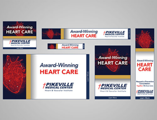 Pikeville Medical Center Heart 2020: Digital