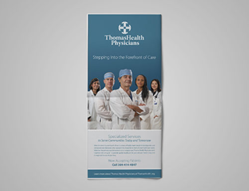 Thomas Health Physicians: Print