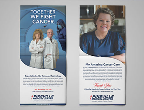 Pikeville Medical Center Cancer 2021: Print