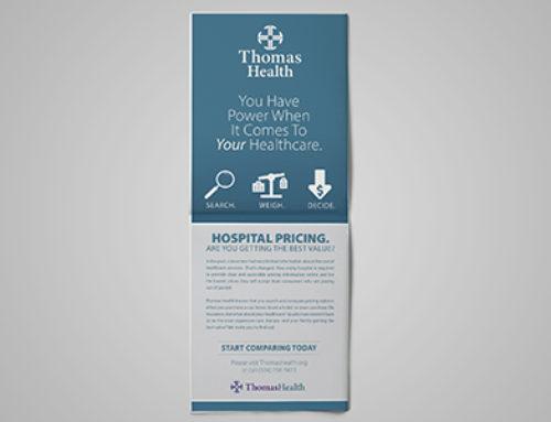 Thomas Health Price Transparency: Print